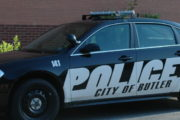 Butler Man Fires Shots Into Air In City