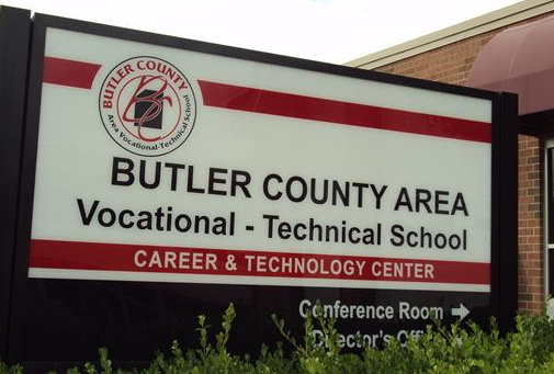 Butler Vo-Tech Receives State Grant