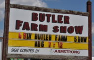 Butler Farm Show Runs Through Saturday