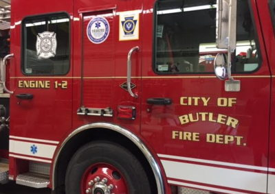 Fire Prevention Week Emphasizes Planning Route Out