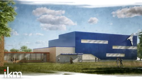 BASD Hires Testing Provider For Sr. High Project