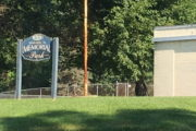 Butler AM Rotary Plans Memorial Park Playground Rehab