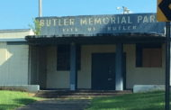 Butler City Council To Make Decision About Dilapidated Pool Building