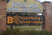 Security Increased At Butler Senior High
