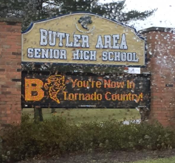 Butler School Board Contracts With Communications Coordinator