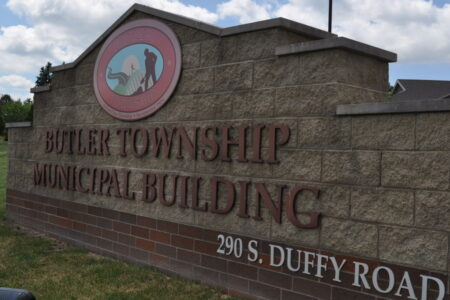 Butler Twp. Commissioners Hear Budget Proposals