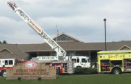 Butler Twp. Ends Joint Fire Chief Agreement