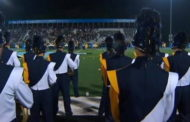 Butler's Golden Tornado Marching Band Recognized On Skylights