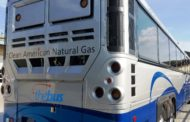 CNG Station Opens In New Castle; Butler's Facility Coming
