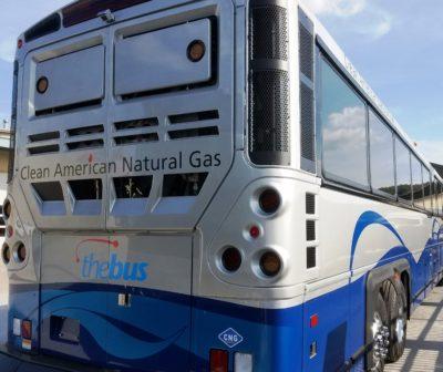 Butler Transit Offering Free Trips To Pittsburgh This Week
