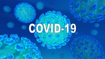 Tuesday Update: Five New COVID-19 Cases