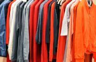 Clothes Giveaway On Saturday