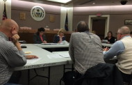 Commissioners Add More Public Comment Time To Meetings    ♫