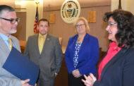 Butler Co. Commissioners Recognize BC3, Neupauer Success