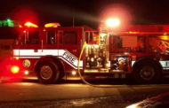 Crews Called To Conno Chimney Fire