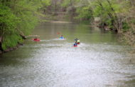 Conno Creek Nominated For State's Top River