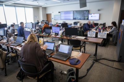State To Hire 1,000 Contact Tracers