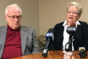 Couple Sues After Wrongful Raid