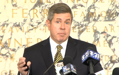 Dauphin County DA Discusses Grand Jury Recommendations Following Ellis Case