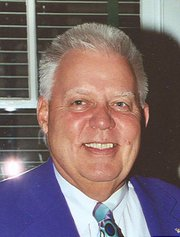 Former County Commissioner Dale Pinkerton To Be Remembered