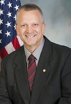 Rep. Metcalfe Introduces Another Resolution To Impeach Wolf