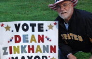 Evans City Mayor Could Be Named Pa. Mayor Of The Year