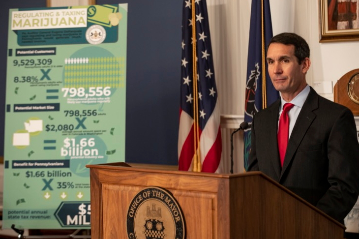 DePasquale Endorses Two House Bills Impacting Pharmaceutical Industry