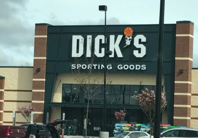 Dick's pulled assault-style rifles after Sandy Hook, too. It didn't last