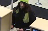 FBI Searches For Pittsburgh Bank Robber
