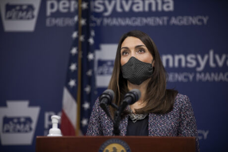 PA Health Secretary: Active Discussions About Relaxing Mitigation Efforts