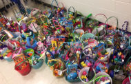 BC3 Teams With Butler Co. Alliance For Children On Easter Collection