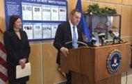 New FBI Task Force Will Focus On Violent Crime In Region