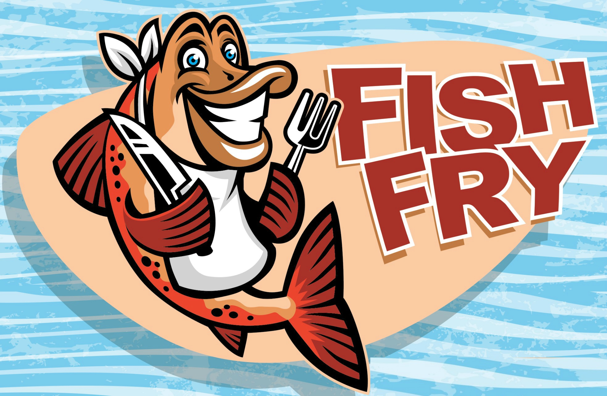 Local group continues to raise money for skate park with for Local fish fry