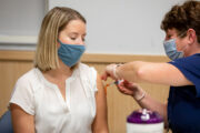 Medical Officer Consortium Recommends All Three COVID Vaccines