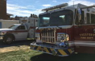 Freeport Firefighter Suspended After Racial Facebook Post