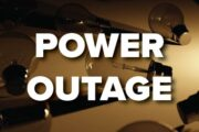 Power Outage Impacting Government Center And Downtown Homes