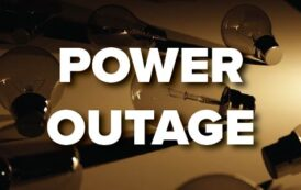 Power Restored After Brief Outage In Butler