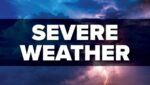 Tornado Warning Issued Last Night; No Touch Down Reported