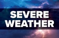 Severe Thunderstorm Watch Issued For Butler County
