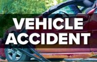 Two Vehicle Crash Leaves One Injured In Cranberry Twp.