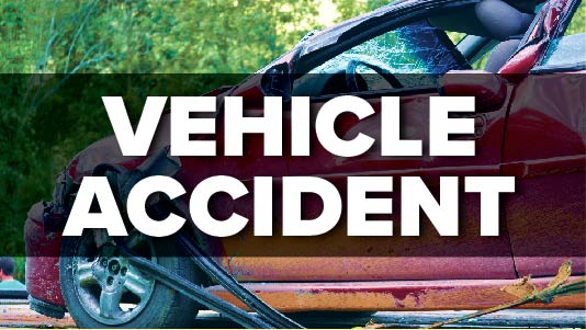 One Injured In Butler Twp. Crash