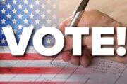 Over Nine Million Voters Registered In Pennsylvania