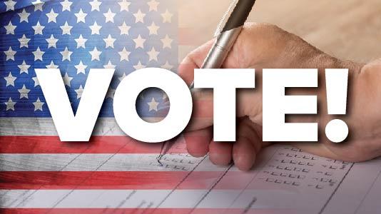 Bureau Of Election Providing Updates On Ballots