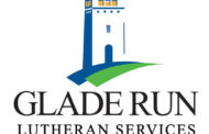 Glade Run Lutheran Services Welcomes New Administrator; Unveils New Logo