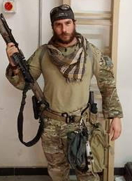 SV To Honor Alum Killed In Afghanistan