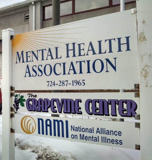 Grapevine Center Reopens