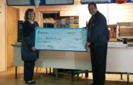 Armstrong's Healing Heroes Program Latest Beneficiary of Eat, Drink, Help