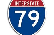 Four People Injured In I-79 Rollover Crash