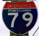 I-79 Closures Continue