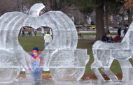Butler To Get 'Carved In Ice'